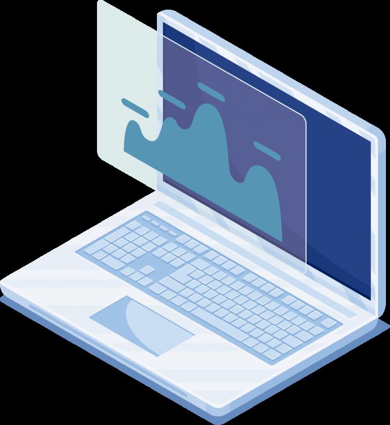 imagen de laptop