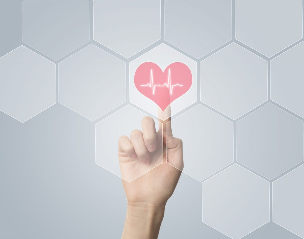 Tecnologías en atención médica