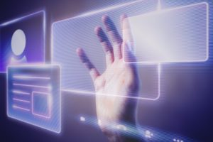 control digital